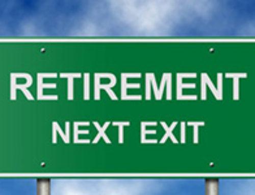 Four Ways to Avoid Retirement Derailment